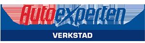 Bilverkstad Autoexperten Logotyp